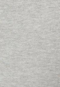 Even&Odd Petite - 3 PACK - Topper - black/white/mottled light grey - 5
