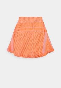 CECILIE copenhagen - SKIRT - A-line skirt - flush - 1