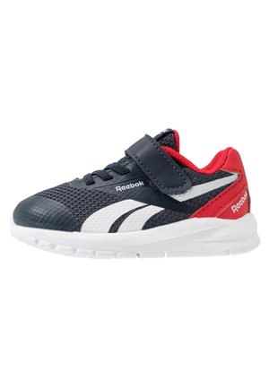 RUSH RUNNER 2.0 ALT TD - Zapatillas de running neutras - collegiate navy/prism red/white