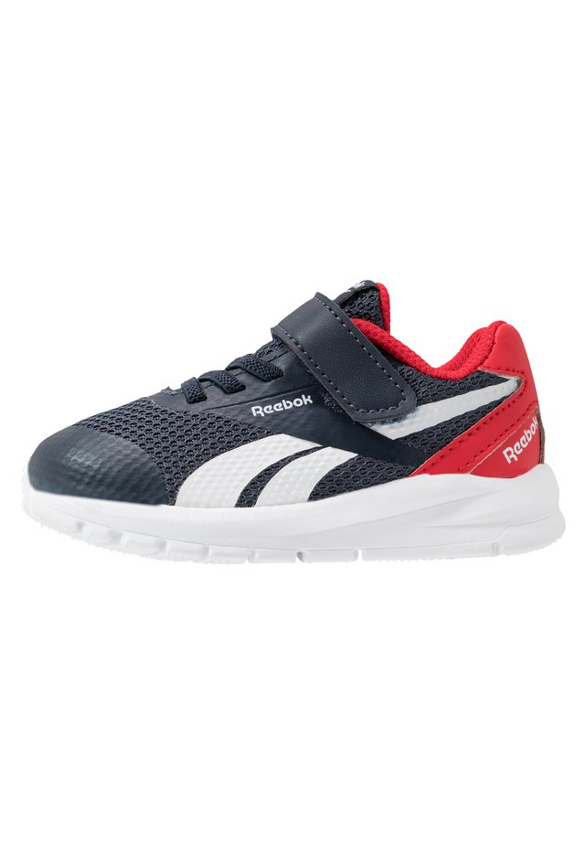 RUSH RUNNER 2.0 ALT TD - Obuwie do biegania treningowe - collegiate navy/prism red/white