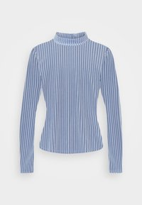 Monki - PIRA - Long sleeved top - blue - 4