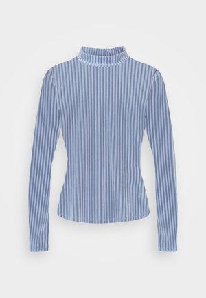 PIRA - Maglietta a manica lunga - blue