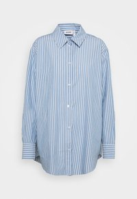 Weekday - EDYN - Button-down blouse - blue - 5