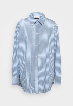 EDYN - Skjorte - blue