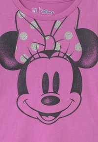 GAP - TODDLER GIRL DISNEY MINNIE MOUSE  - Top s dlouhým rukávem - purple - 2