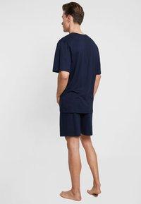 Seidensticker - Pyjama set - blue - 2