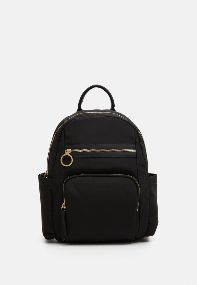 BACKPACK CARAVAN - Plecak - black