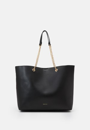 SET - Shoppingveske - black