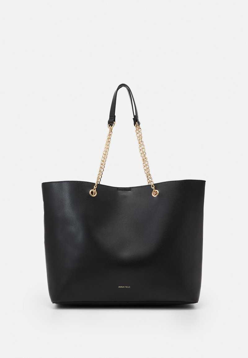 Anna Field - SET - Tote bag - black