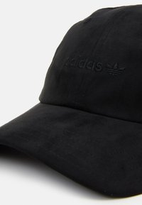 adidas Originals - UNISEX - Cap - black - 3