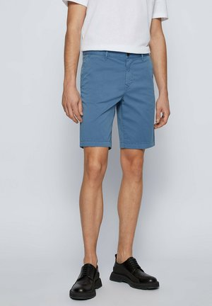SCHINO - Shorts - blue
