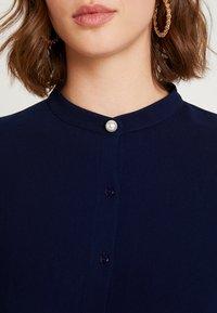 Molly Bracken - LADIES - Blouse - navy blue - 3