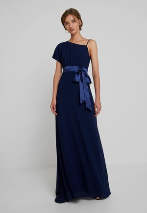 LIVANA MAXI - Robe de cocktail - navy
