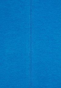 CAPSULE by Simply Be - COLD SHOULDER TUNIC - Top sdlouhým rukávem - blue - 6