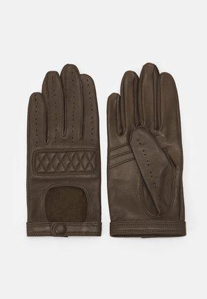 HAILEY - Handschoenen - olive