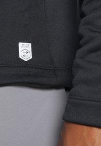 Umbro - MID LAYER - Sweatshirt - black - 4