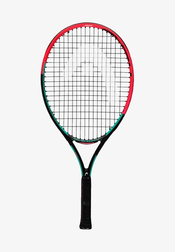 IG GRAVITY  - Tennis racket - turquoise