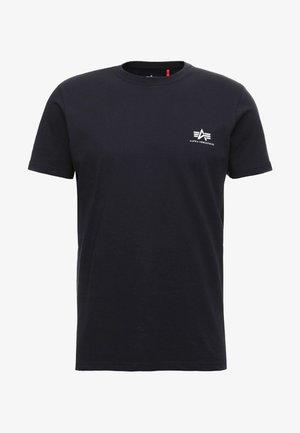 BASIC T - T-shirt basic - rep blue