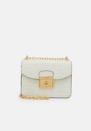 CROSSBODY MINI - Across body bag - vanilla