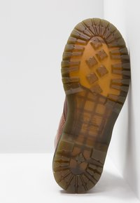 Dr. Martens - 1460 SERENA - Lace-up ankle boots - butterscotch orleans - 6