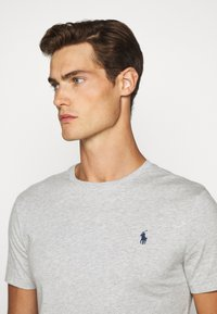 Polo Ralph Lauren - Basic T-shirt - taylor heather - 3