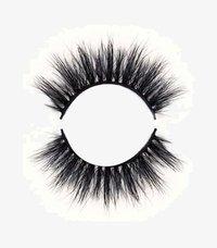 Melody Lashes - GLAM CAKE SWEET & FLUFFY - False eyelashes - black - 0
