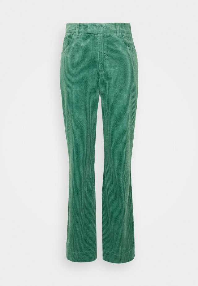 ESSENTIAL - Pantalon classique - deep sea