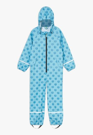 RAIN WEAR SUIT - Overal - blue grotto