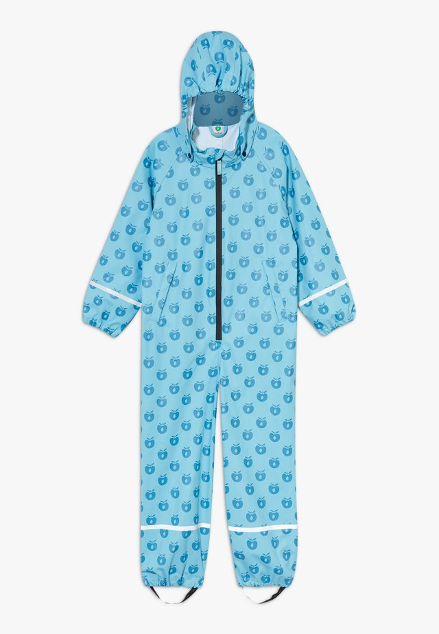 RAIN WEAR SUIT - Haalari - blue grotto