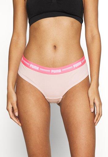 WOMEN BRAZILIAN 2 PACK - Briefs - light pink