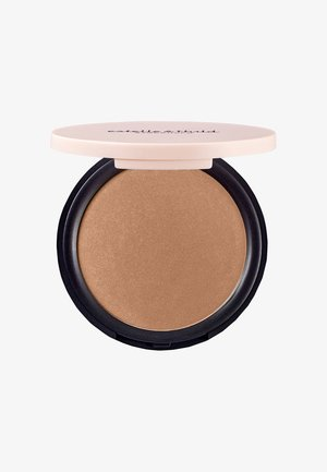 BIOMINERAL HEALTHY GLOW SUN POWDER10G - Bronzer - sheer shimmer