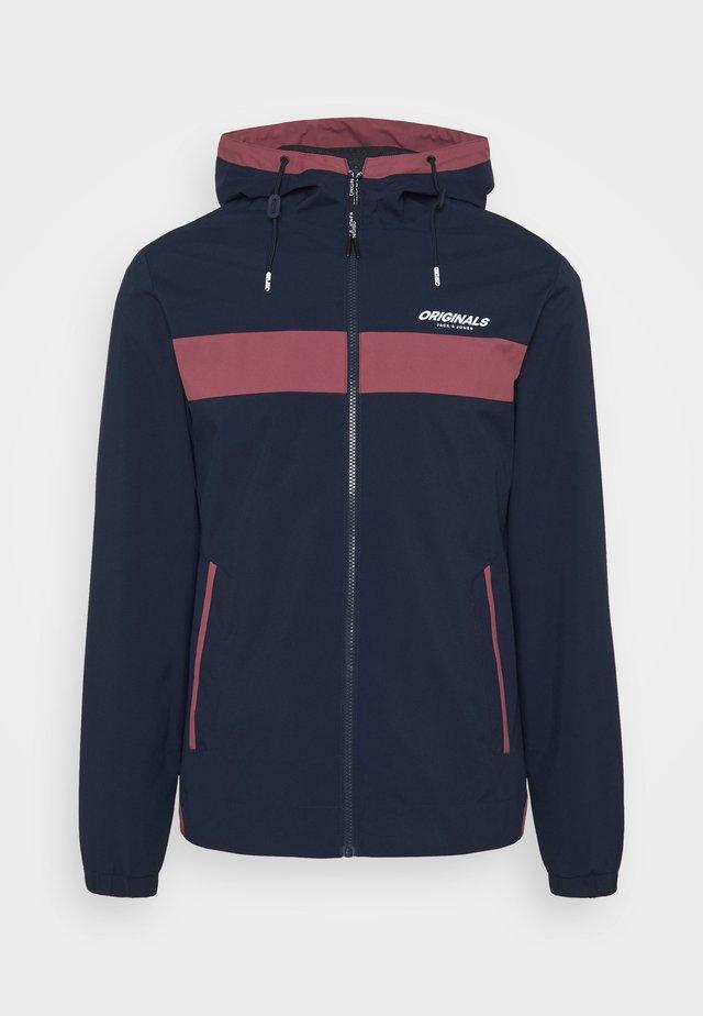 JORANDREW  - Veste légère - navy blazer/blocking