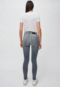 ARMEDANGELS - TILLAA X STRETCH - Jeans Skinny Fit - asphalt grey - 1