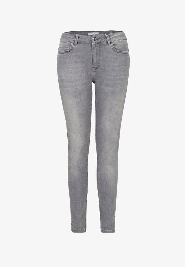 APPAREL JORT - Jeans Skinny Fit - grey