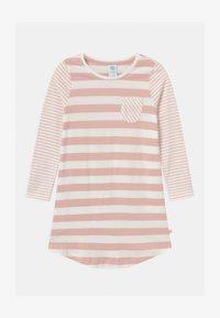 Sanetta - MINI STRIPES - Noční košile - pink - 0