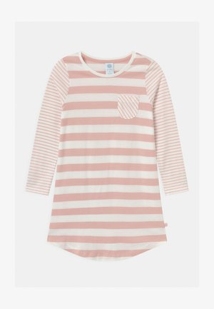 MINI STRIPES - Nightie - pink