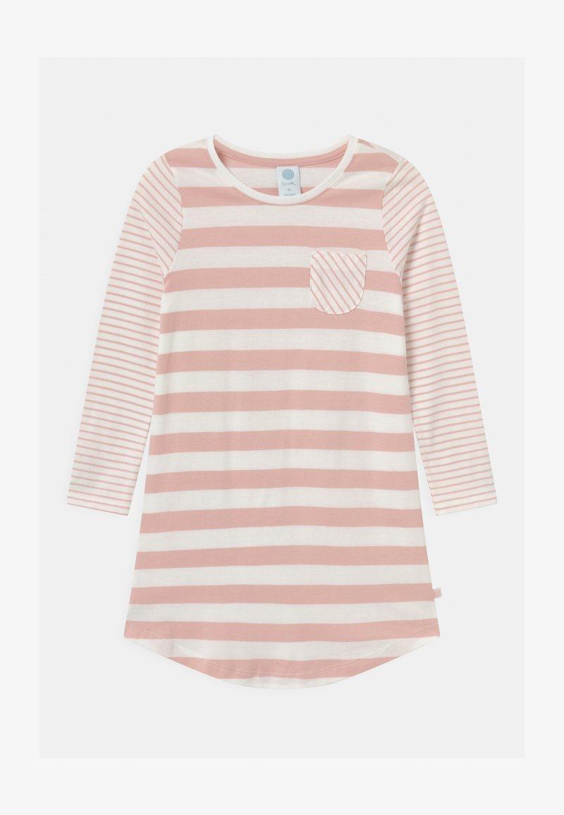 Sanetta - MINI STRIPES - Noční košile - pink