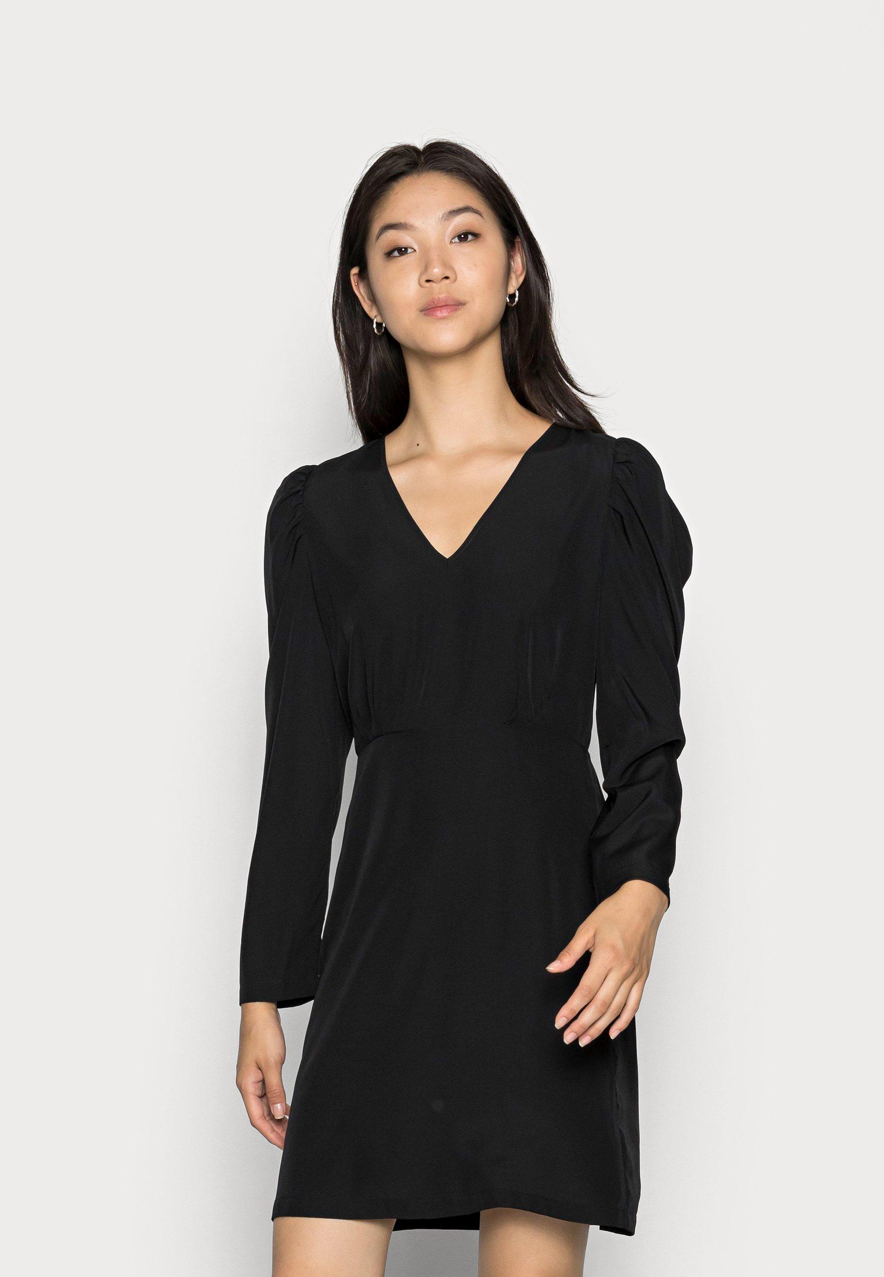Women VMBIRD SHORT DRESS - Day dress