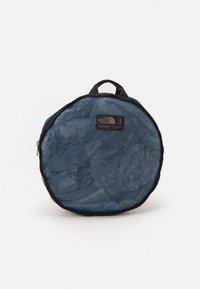 The North Face - BASE CAMP DUFFEL M UNISEX - Sports bag - dark blue/black - 7