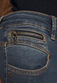 Freeman T. Porter - ALEXA - Slim fit jeans - brooklyn - 3