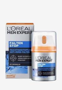L'Oréal Men Expert - STOP WRINKLES 50ML - Anti-Aging - - - 1