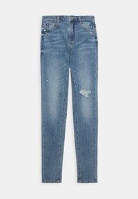 Miss Sixty - BETTIE - Skinny džíny - blue denim - 0