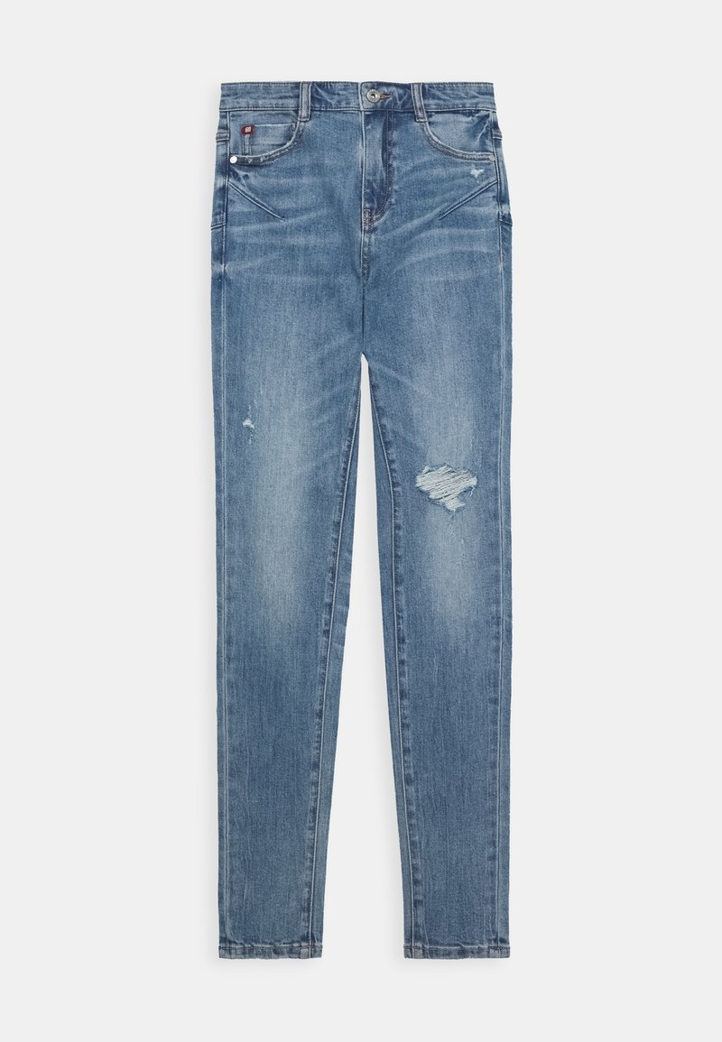 Miss Sixty - BETTIE - Skinny džíny - blue denim