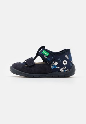 PAPUCE - Slippers - blue