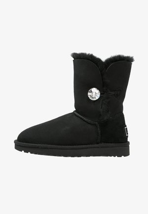 BAILEY - Snowboots  - black