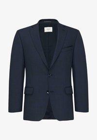 Carl Gross - Blazer jacket - dunkelblau meliert - 0