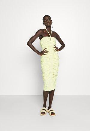 SPENCER DRESS - Etuikleid - green