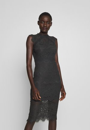 YSANNE BODYCON - Cocktail dress / Party dress - grey