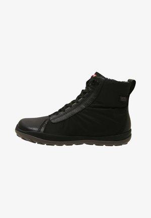 PEUP - Sneaker high - black