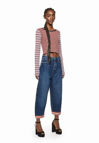 Pepe Jeans - DUA LIPA X PEPE JEANS - Long sleeved top - multi - 1